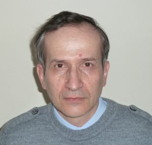 Афанасьєв Вадим Олексійович