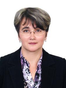Боцюра Олеся Анатоліївна