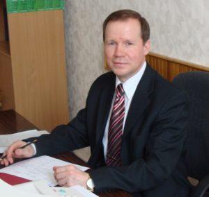 Дорошенко Володимир Олексійович