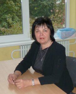 Клімова Наталія Павлівна