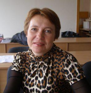 Ремаєва Ольга Олександрівна