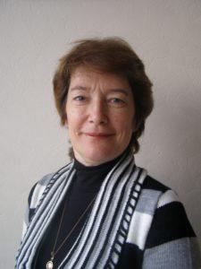 Ruzhitska Nataliia M.