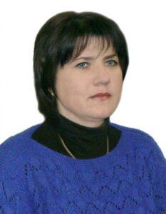 Zhovtonishko Iryna M.