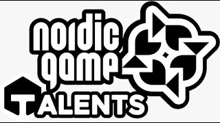 NORDIC GAME TALENTS ONLINE