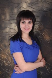 Назарова Наталія Вікторівна