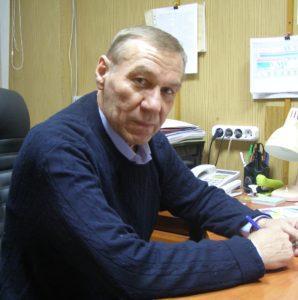 Нерух Олександр Георгійович