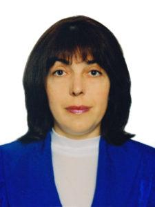 Норік Лариса Олексіївна
