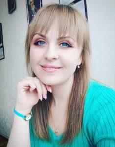Жила Ольга Володимирівна