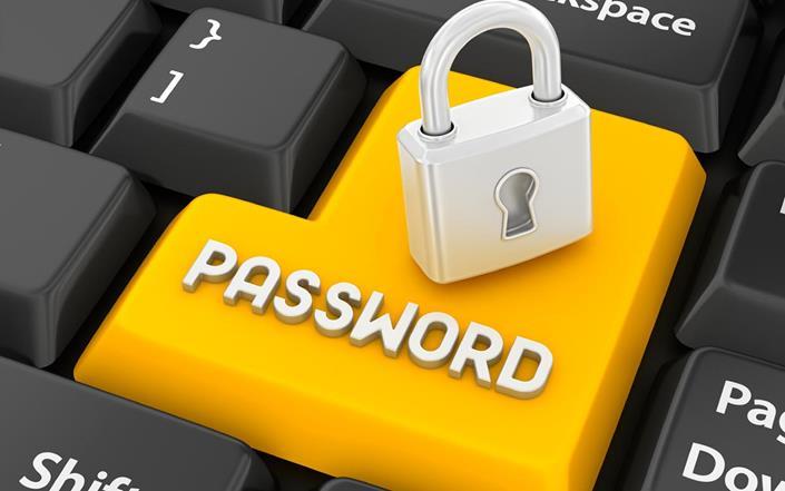 Всесвітній день паролів