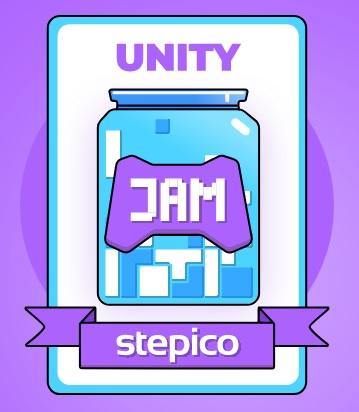 STEPICO UNITY JAM